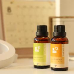 アロマオイル、エッセンシャルオイルを使用した香りの空間デザイン、アロマテラピースクールならaromato(アロマト)|製品について