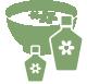 アロマオイル、エッセンシャルオイルを使用した香りの空間デザイン、アロマテラピースクールならaromato(アロマト)|STEP3