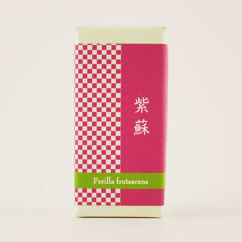 和精油<br>シソ-紫蘇- 3ml