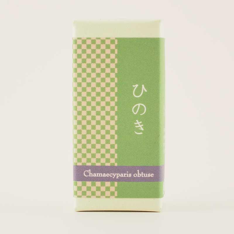 和精油<br>ヒノキ-檜- 5ml