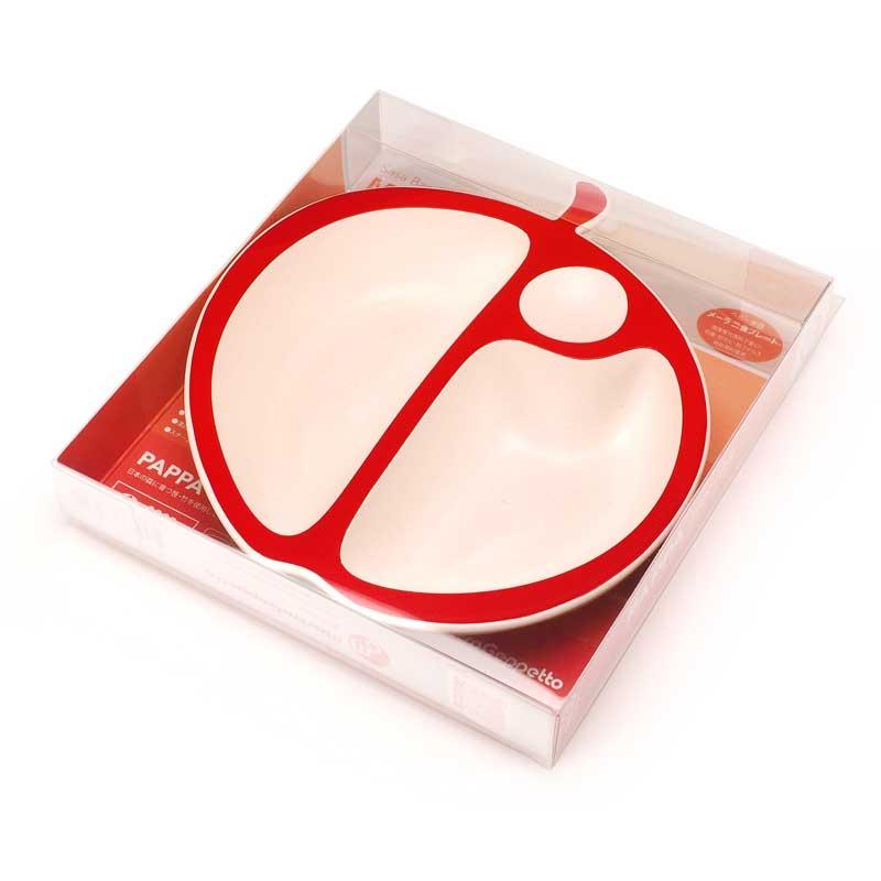 BIOプラスチック食器<br>MELA(メーラ)