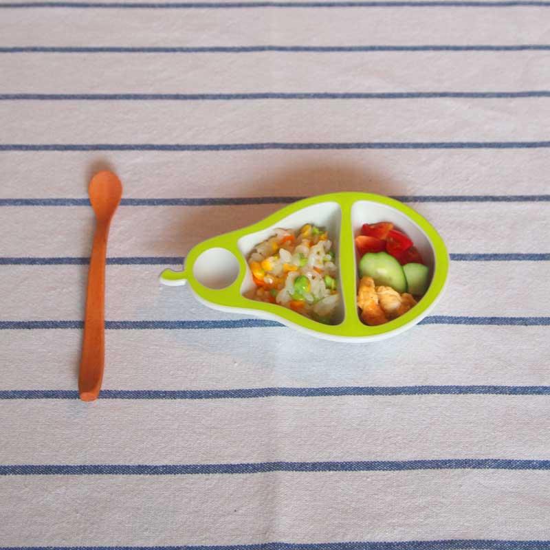 BIOプラスチック食器<br>PERA(ペーラ)